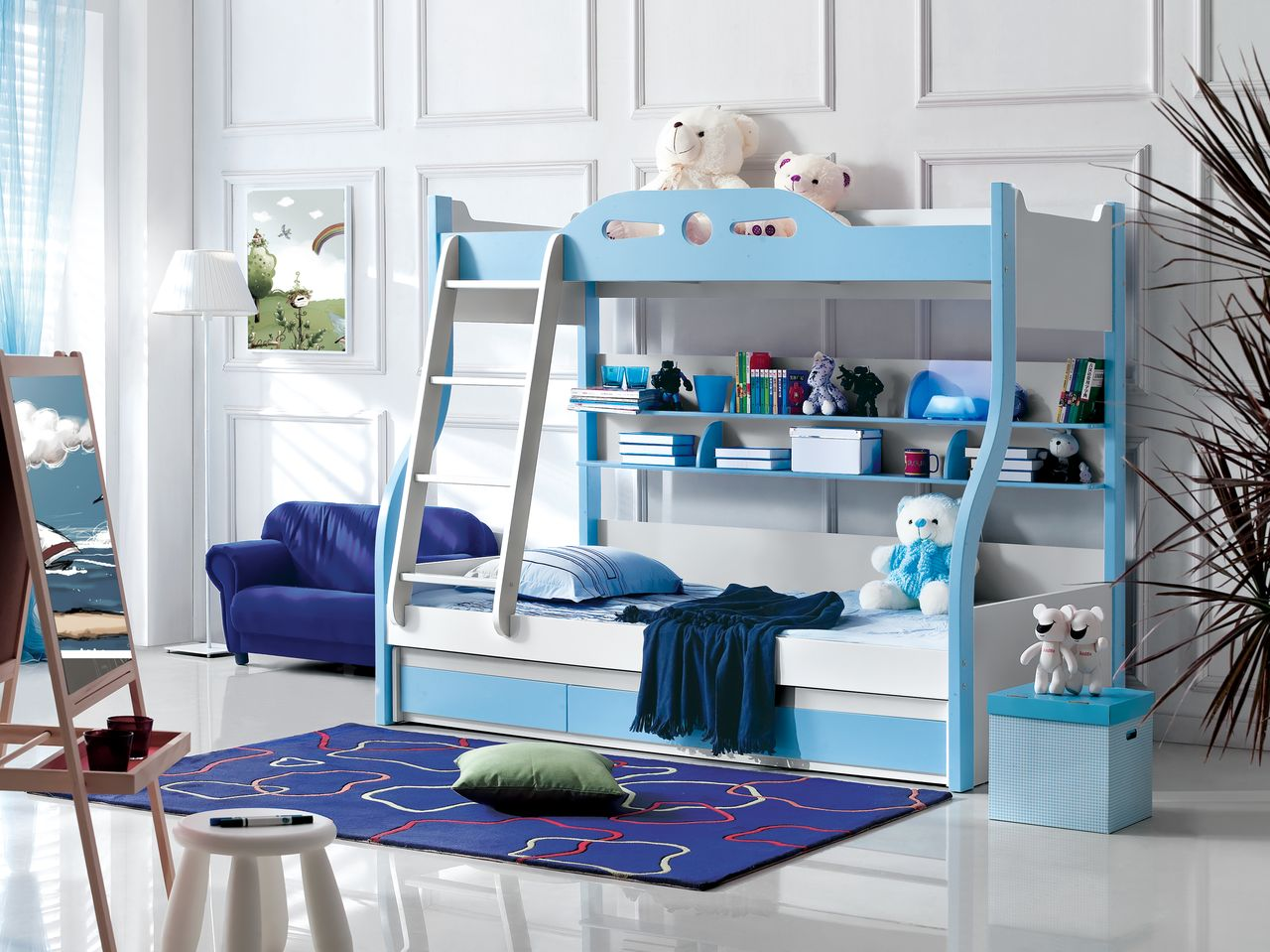 within with types desk bed for cool homesfeed toddlers of beds kids bunk different your