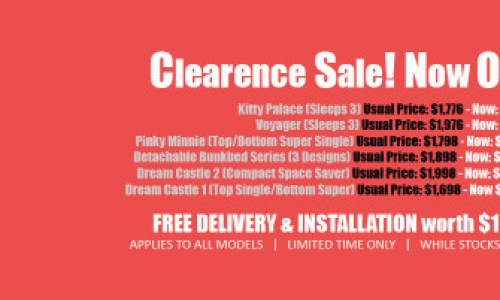 NEVER BEFORE SALE!